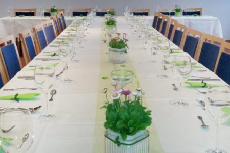 Host Your Speical Event Here